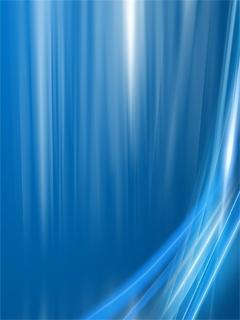 Blue Vista Mobile Wallpaper
