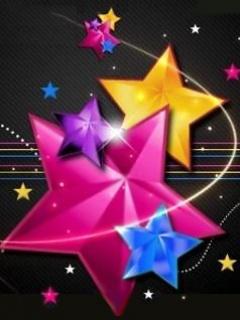 Bright Star Mobile Wallpaper