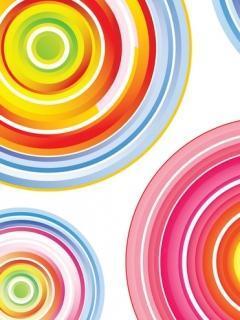 Colorfulci Mobile Wallpaper