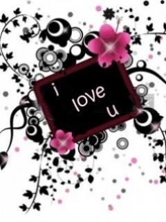 I Love You Fri Mobile Wallpaper