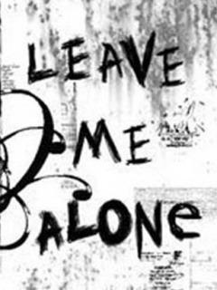 Leave Mealo Mobile Wallpaper