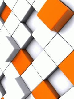 Cube 2 Mobile Wallpaper
