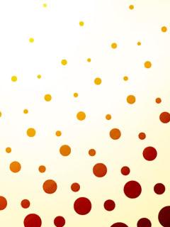 Dots Mobile Wallpaper