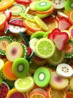 Fruits Mobile Wallpaper
