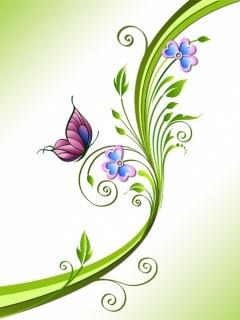 Gigi Mobile Wallpaper