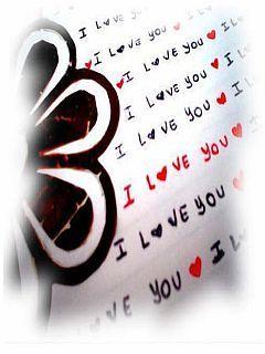 I Love You Frnds Mobile Wallpaper