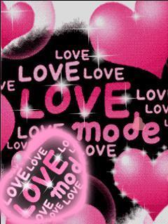 Love Mode Mobile Wallpaper