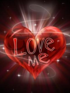 Love Me Mobile Wallpaper