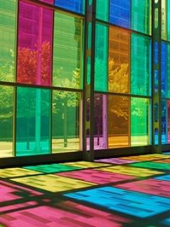 Colouredpa Mobile Wallpaper