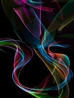 Colours Mobile Wallpaper
