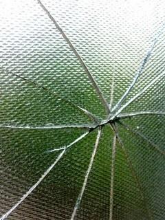 Cracked Mobile Wallpaper