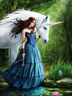 Fairy Mobile Wallpaper