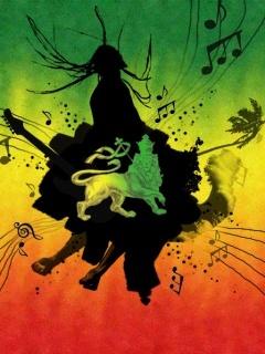 Reggae Mobile Wallpaper