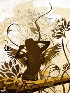Lamour Mobile Wallpaper