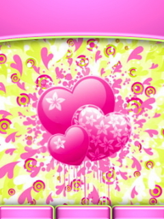 Love Tornad Mobile Wallpaper