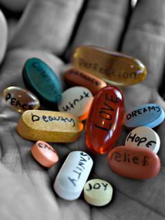 Medicines Mobile Wallpaper