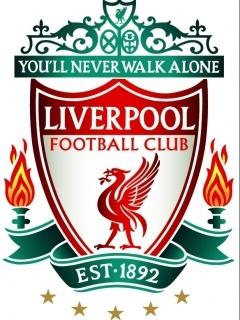 Liverpool Stars Mobile Wallpaper