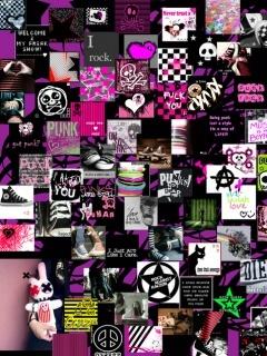 Punk Rock Mobile Wallpaper