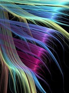 Art Colourfull Design Mobile Wallpaper