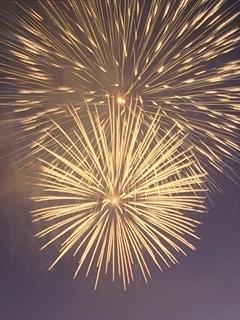 Firesworks Mobile Wallpaper