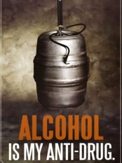 Alcohol Mobile Wallpaper