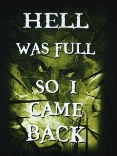 Hell Mobile Wallpaper