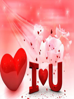 Love You Wallpaper Mobile : Download I Love You Mobile Wallpaper Mobile Toones