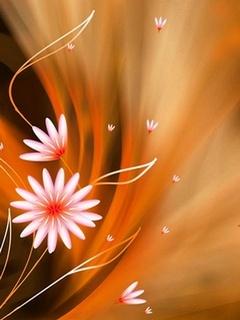 Flower Mobile Wallpaper