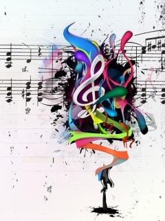 Symphony Mobile Wallpaper