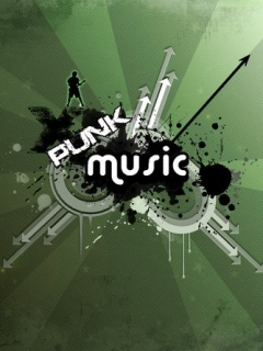 Punk Music Mobile Wallpaper