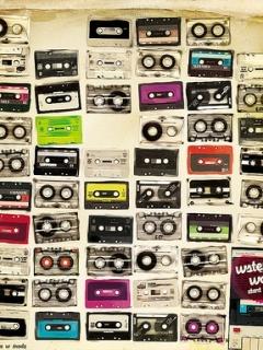 Cassets Mobile Wallpaper