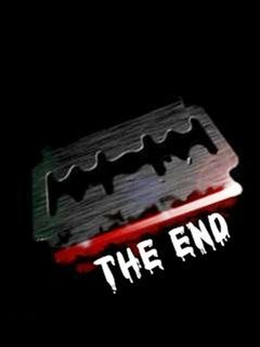 The End Mobile Wallpaper