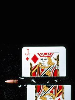 Shoot King Mobile Wallpaper