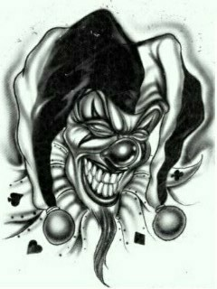 Payaso Mobile Wallpaper