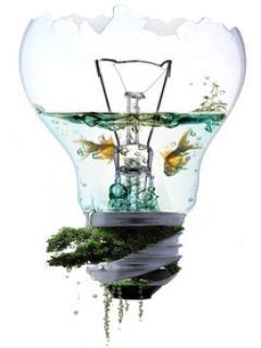 Shatter Bulb Mobile Wallpaper
