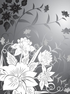Flor Mobile Wallpaper