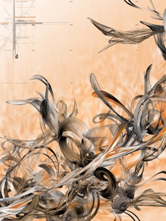 Abstract Art Mobile Wallpaper