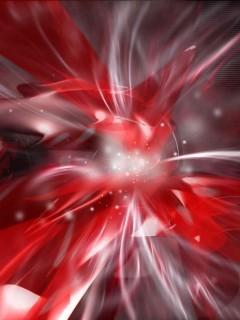 Red Mobile Wallpaper
