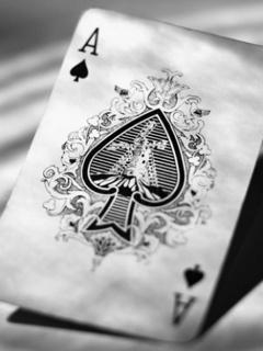 Poker Mobile Wallpaper