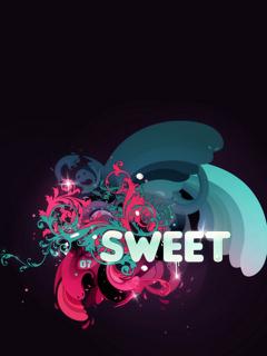 Sweet Mobile Wallpaper
