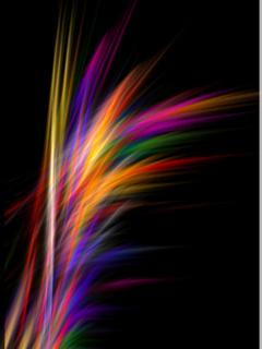 Nice Colors Art Mobile Wallpaper
