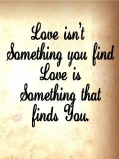 Finding Love Mobile Wallpaper