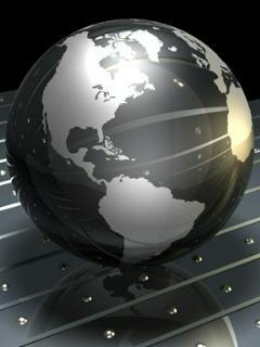 World Mobile Wallpaper