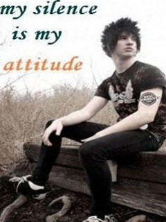 Attitude Mobile Wallpaper