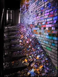 Colorgul Walls Mobile Wallpaper