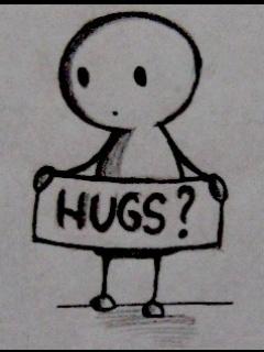 Hugs Mobile Wallpaper