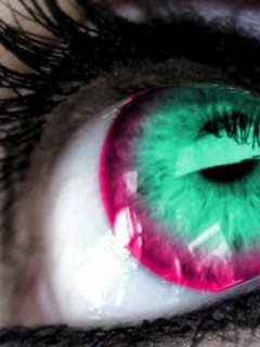 Eye Colors Mobile Wallpaper