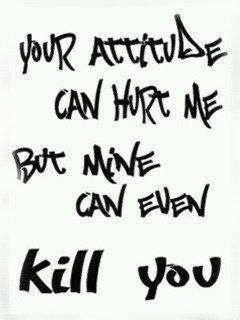 Kill You Mobile Wallpaper