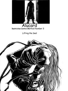 Alucard Mobile Wallpaper