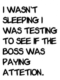 Boss Paying Mobile Wallpaper
